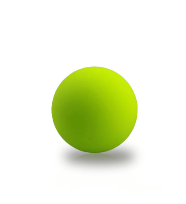 Гравировка на заказ Массажный мяч для Лакросса
