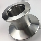Stainless Steel KF Vacuum Reducer With KF Flange Fitting