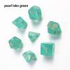 pearl lake green