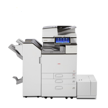 Wholesale fotocopiadora Ricoh color MPC5503 Refurbished copiers photocopy Remanufactured photocopiers