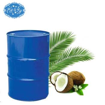 190kg refined bleached deodorized RBD coconut oil 100% pure food grade