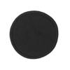 Negro de algodón de Bambú
