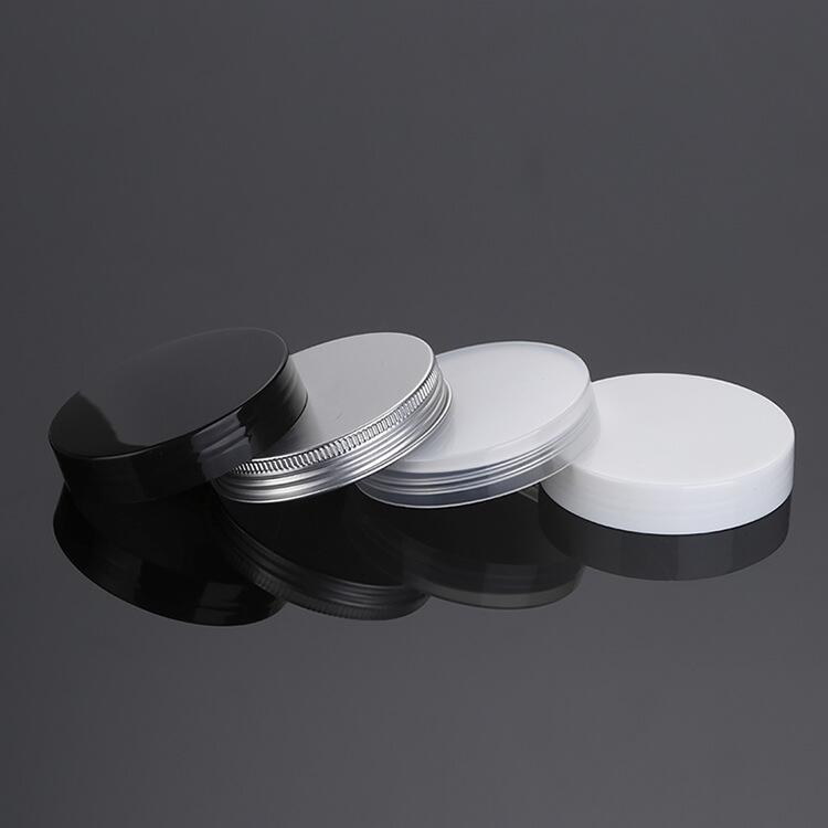 30 ml 50 ml 60 ml 80 ml 100 ml 120 ml 150 ml 200 ml 250 ml 300 ml plastic clear cosmetic jars