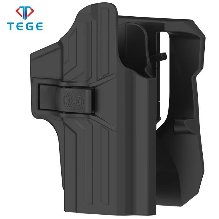 Тактическое Военное Снаряжение TEGE S & W M & P чехол для пистолета
