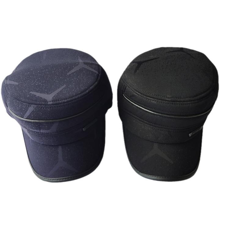 Уникальный дизайн, Лидер продаж, зубная шляпа с Кленовым листом, мужская плоская шляпа на заказ
