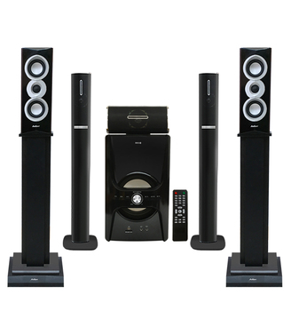 8803 5.1Home Theatre System Wooden 5.1 Speaker Home Theatre Sound System