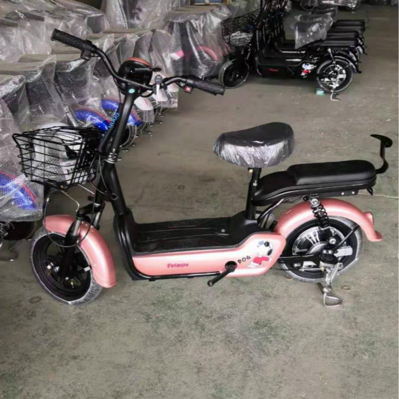 Велосипеды Xingtai для взрослых 2019, электрический велосипед 14 дюймов 48 в 12 Ач 350 Вт, Педальный вспомогательный дешевый Электрический скутер, велосипед для взрослых
