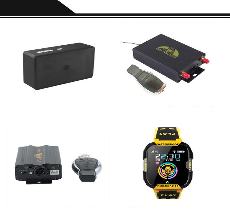 gps fuel sensor