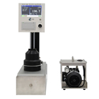 Automated Filter Tester For Air Permeability And Resistance Comply With ASTM D 737 ISO 9073 ISO 9237