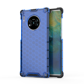 2019 Cheap Price Mobile Phone Accessories Cover For Huawei Mate 30 Pro Clear Non-Slip PC TPU Mobile Phone Covers Case