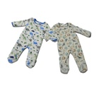 Baby Clothing Factoy Price Baby Clothing Custom Pajamas Baby Onesie Set