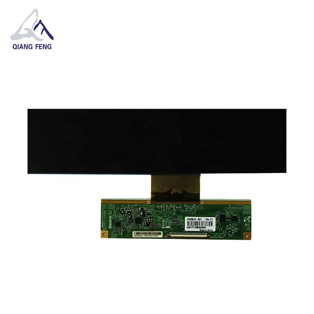 32 дюйма видео-дисплей функция и Цвет обломока пробки полного цвета рекламы LCD панель с открытыми порами V320BJ8-Q01