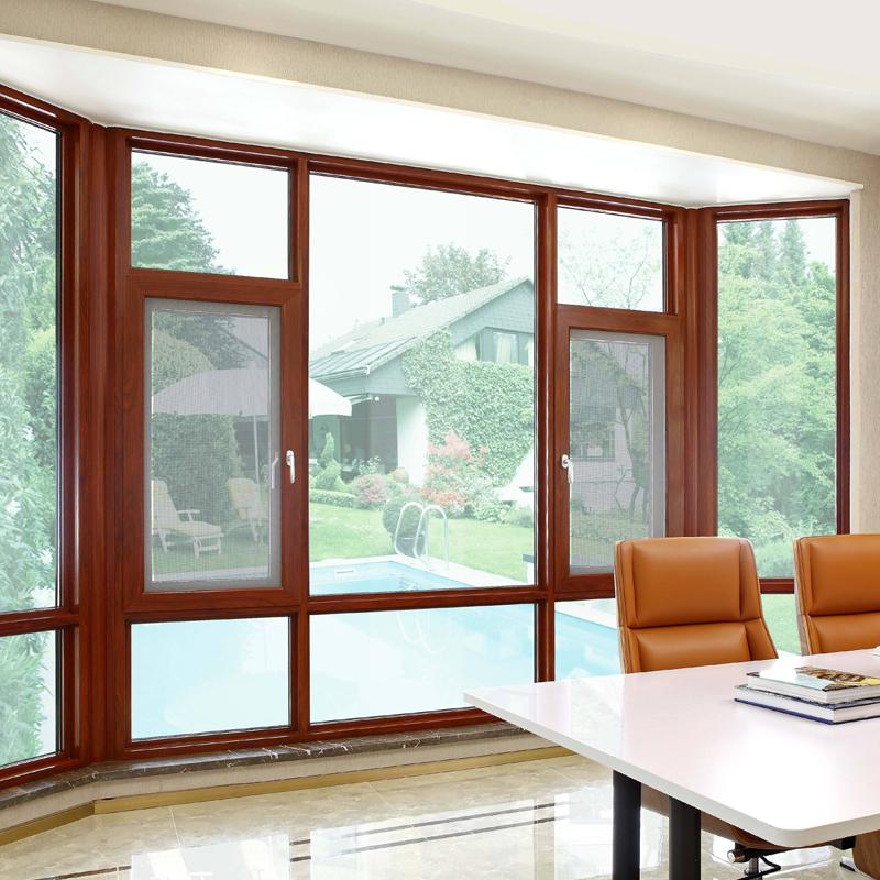 Foshan Mosir Manufacturer Factory Price Casement Window