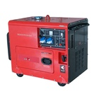 Two Cylinder 12kva Diesel Generator Price 3 Phase Diesel Engine Small Silent Senerator 10kw