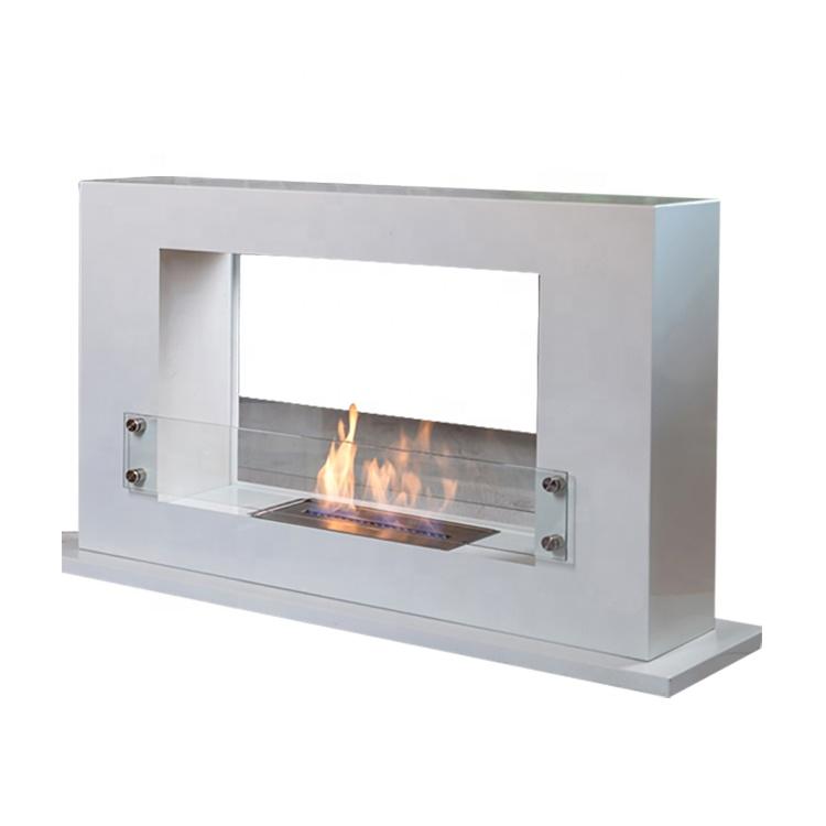 Hot Selling Free Standing Bio Ethanol Fuel Fireplace With Real Flame Buy Bio Ethanol Fireplace Free Standing Bioethanol Fuel Fireplaces Ethanol Fireplace With Real Flame Product On Alibaba Com
