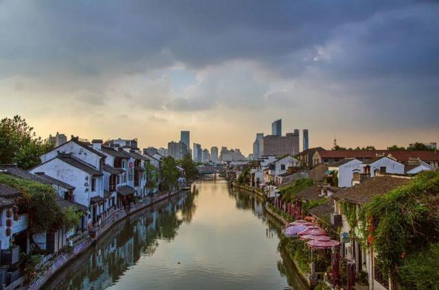 中国最低调地级市,有钱只是它的保护色