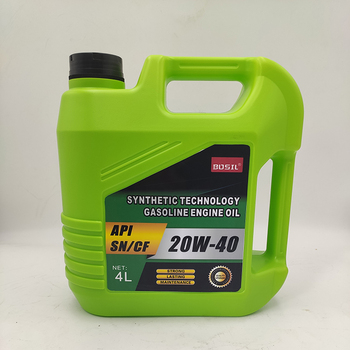 wholesale car motor automobile lubricants /10w40 gasoline fully synthetic engine oil