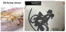 Пользовательские 3D обои росписи скандинавский простой ручной росписью банан лист ТВ фон обои(Китай)