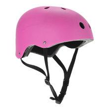 Защитный шлем для велосипеда, скутера, скейтборда(Китай)