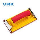 Accessories Polish Polishing Tools Wholesale Rectangle Sandpaper Holder Sanding Accessories Polish Tools