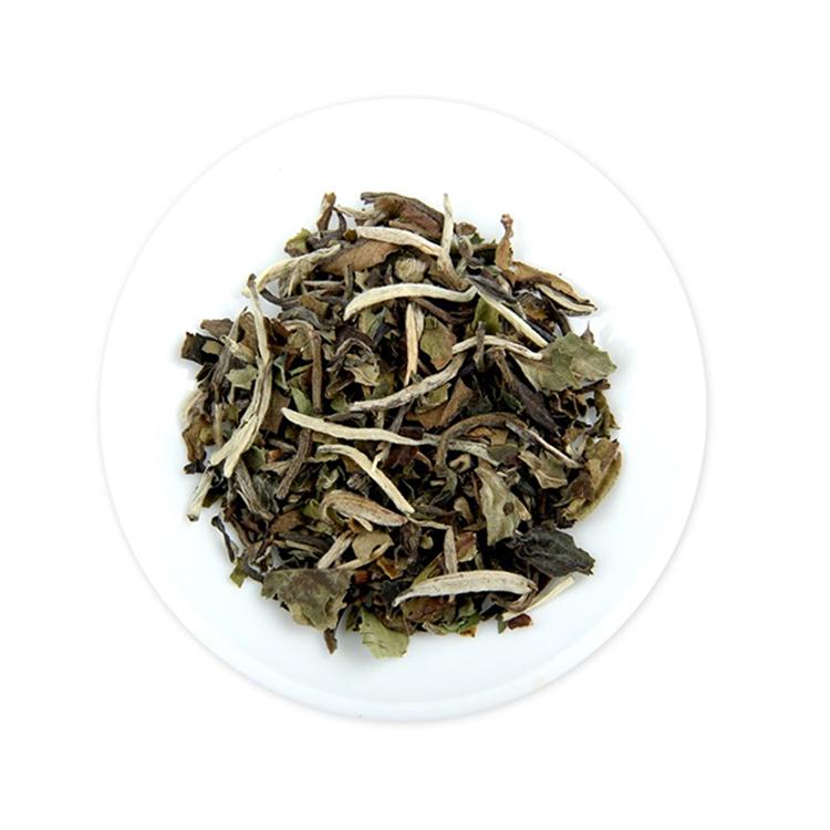 2021 Custom Private Label Best Price Organic Silver Needle Blank White Tea For Sale - 4uTea | 4uTea.com
