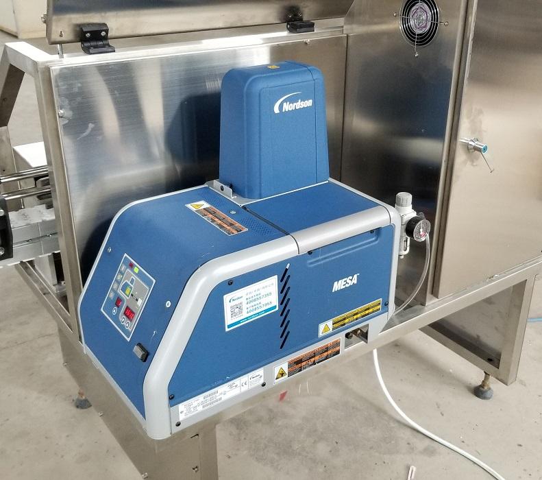 Автоматическая машина для аппликации соломинок для напитков, машина для аппликации соломинок для напитков