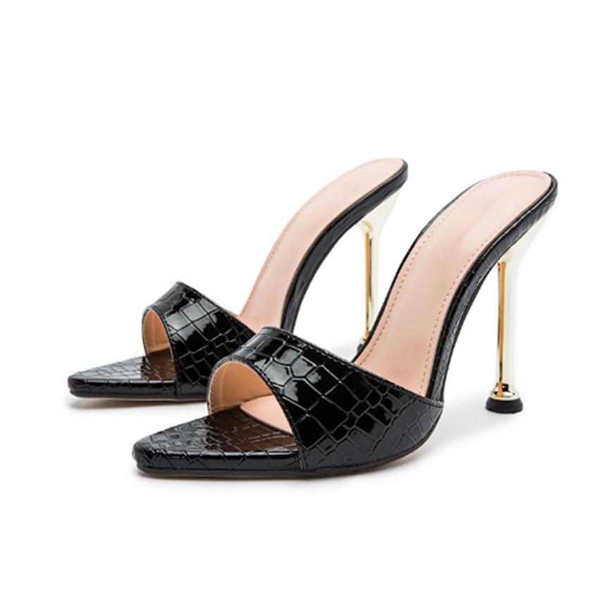 Luxury Shoes Women High Quality Heels High Heel Sandals High Heels