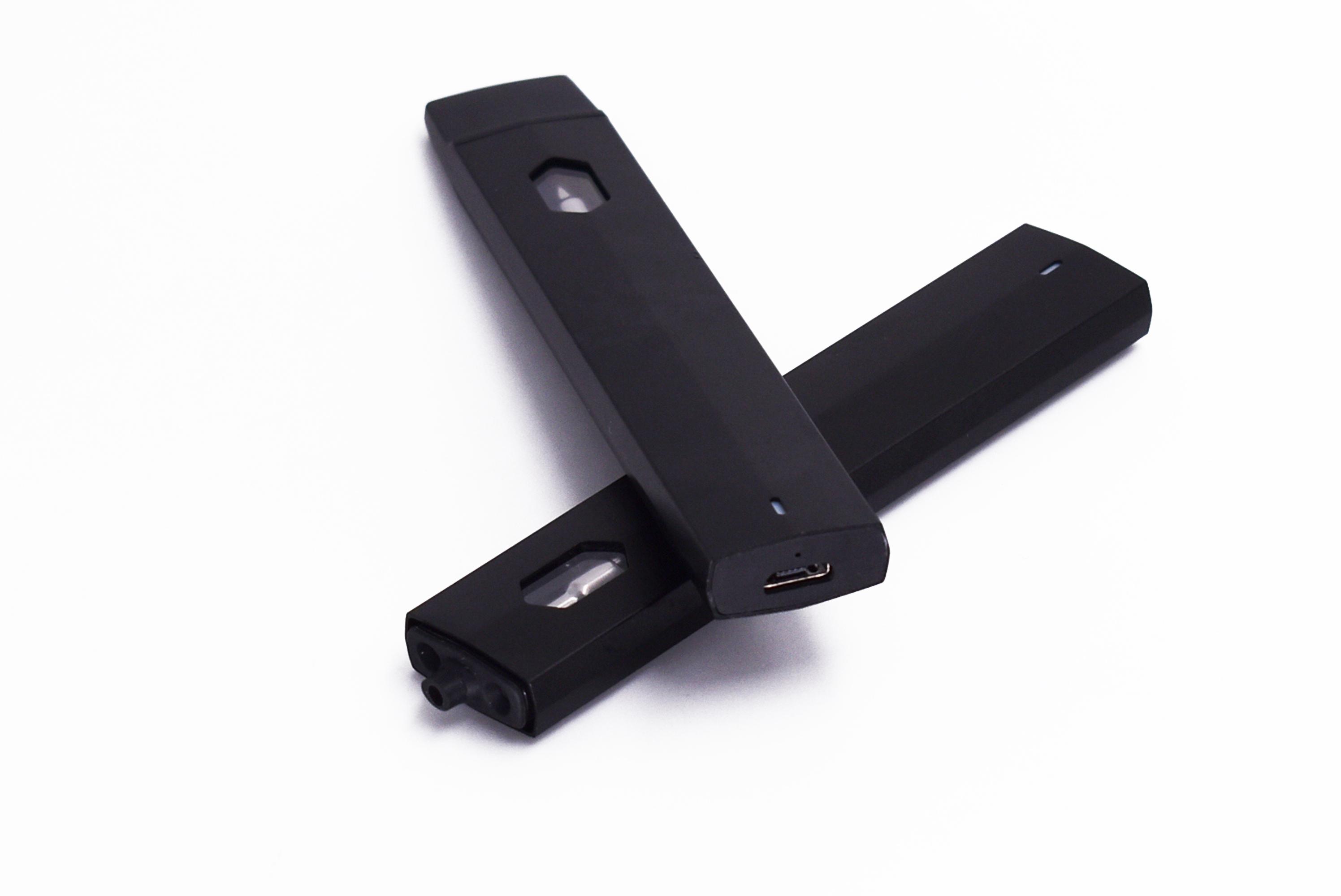 Электронная сигарета Pod HD01, керамическая катушка J Pod, совместимая с батареей предварительного нагрева 300 мАч
