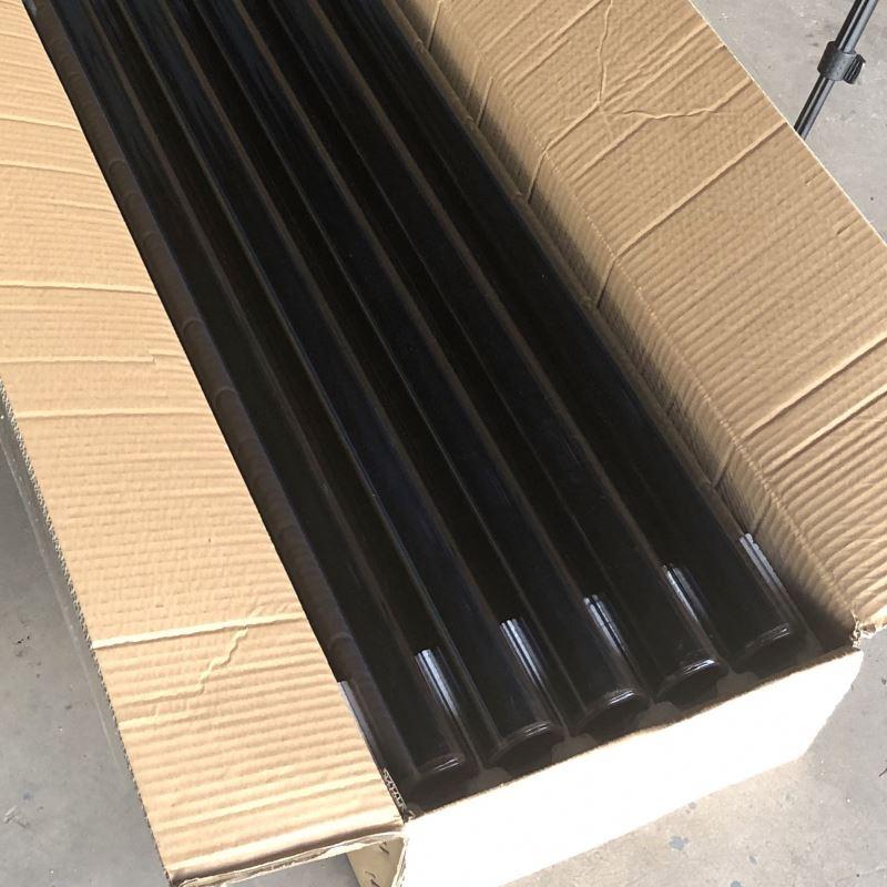 China Cheap Price Evacuated Vacuum Collector Borosilicate Glass Solar Tube