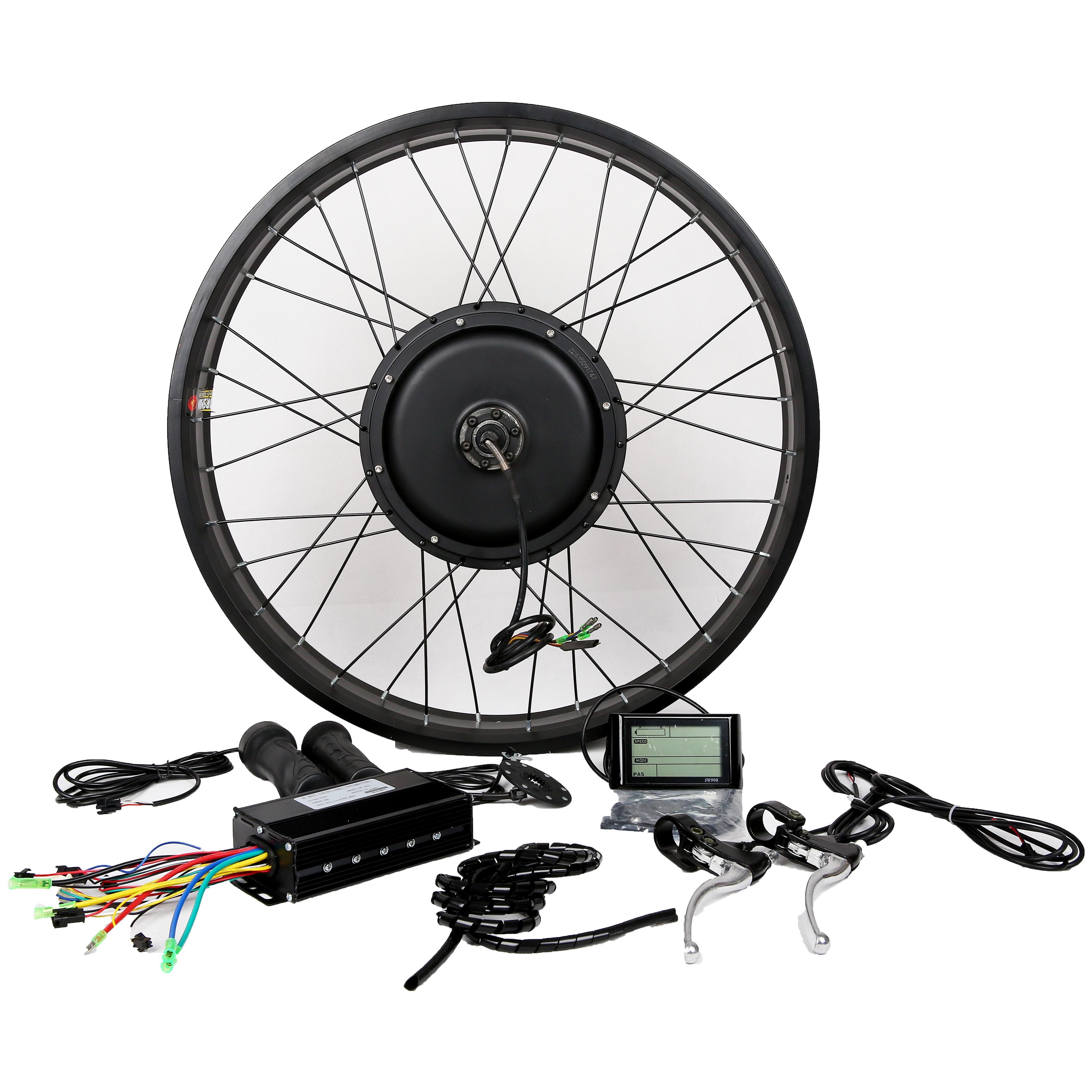 new developed 3000w electric bike motor 5000w electric bicycle mid motor kit bicycle motor mxus 3000w