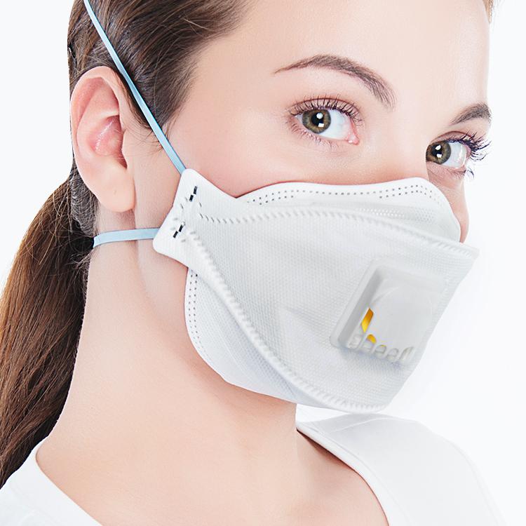 Fashion Professional Anti-Pollution Dust Mask Respirator KN95 Mask - KingCare   KingCare.net