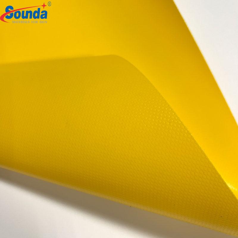 Оптом STL1010 1000 * 1000D 9*9 460g лимированный ПВХ брезент в рулонах для крыши