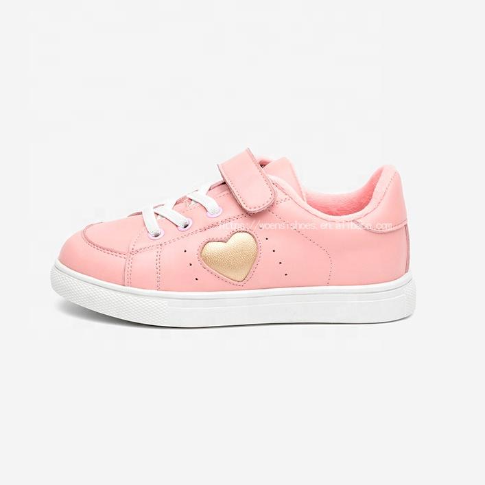 Новая красивая Повседневная дешевая повседневная детская обувь, детская спортивная обувь