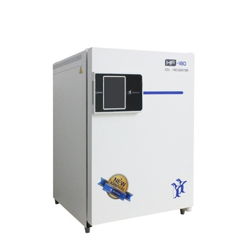 hot selling life sciences cancer research co2 incubator controller