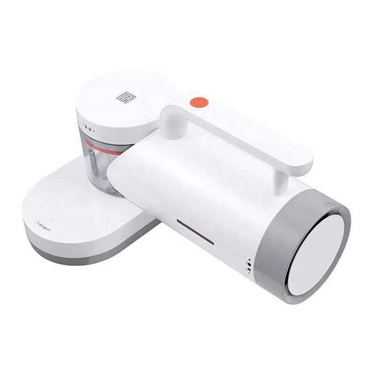 Пылеочиститель для дивана, стерилизатор с низким уровнем шума, УФ умный ручной беспроводной пылесос