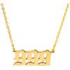 Gold 999