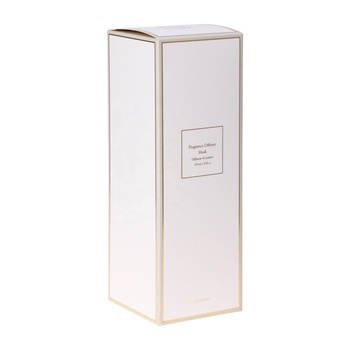 Full Color Custom Printing Packaging Gift Cosmetic Cardboard Paper Box