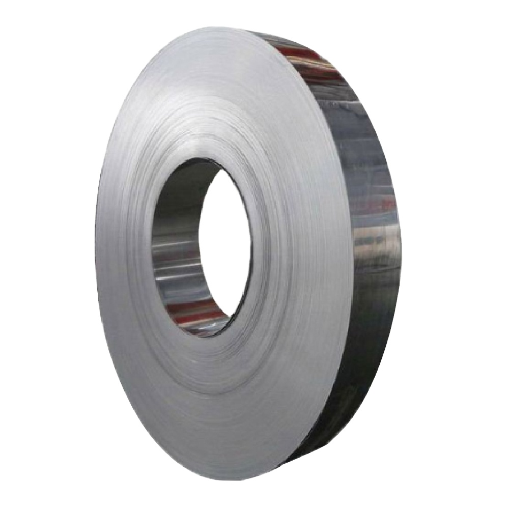 China cold rolled hs code hot dip galvanized steel strip price gi slit coil price