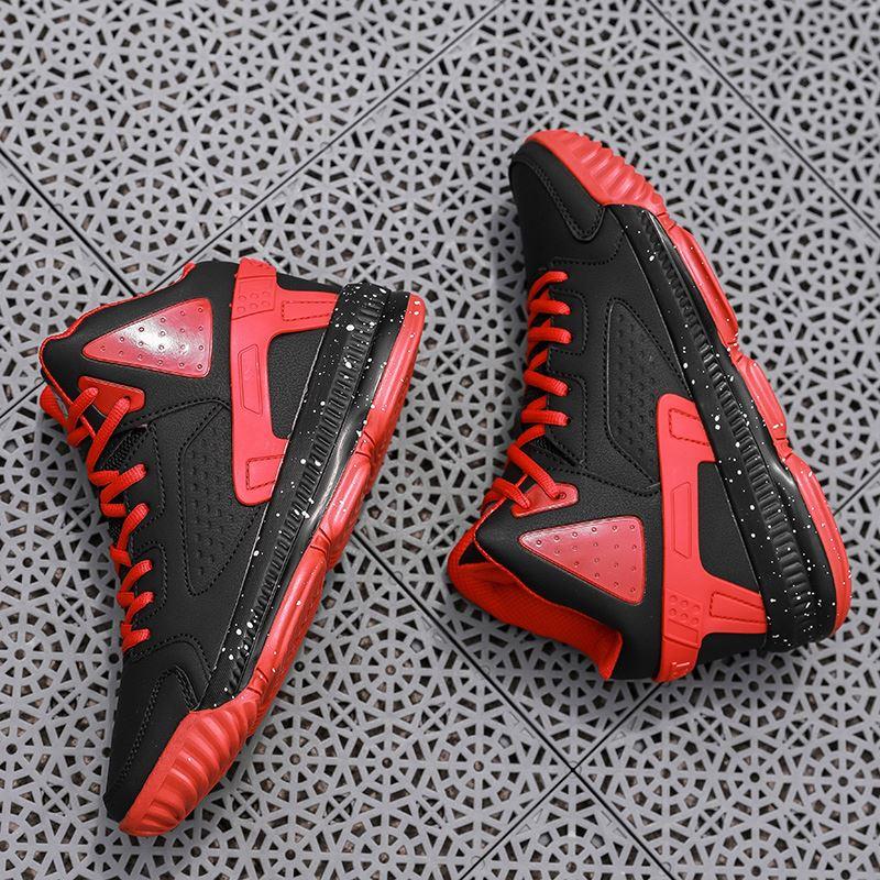 2020 Высокое качество Мужские кроссовки спортивные мужские баскетбольные кроссовки