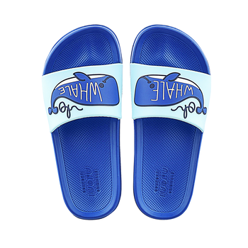LUOFU EVA slide Comfortable Eva Sole Summer Fashion Children's Slippers Boys And Girls Slide Sandal Beach Slippers