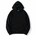 Hoodies Mens Cotton Hoodie High Quality 100% Cotton Pullover Warm Wholesale Custom Men's Hoodies Custom Embroidery Printing Hoodies