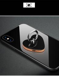 Лидер продаж, держатель для мобильного телефона в форме сердца, USB ветрозащитная зажигалка, оптовая продажа