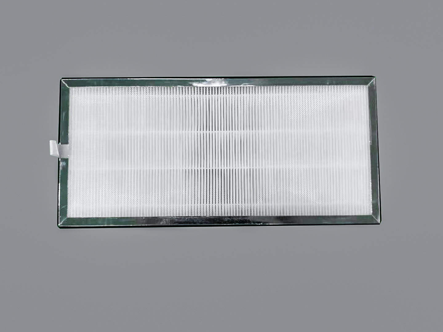 Kit Hepa Filter 0.3 Micron and Carbon Active Purifier Air Generator