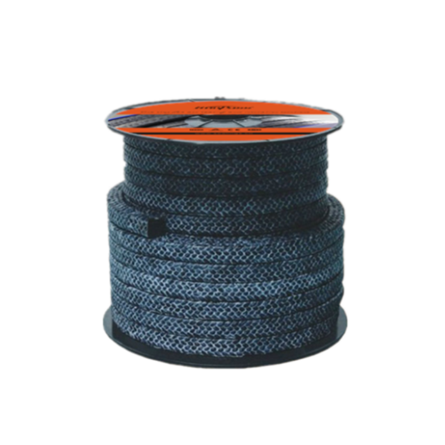 Ptfe India Graphite Packing Carbon Fiber Reinforced Mechanical Seal Burgmann Gland Packing