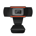 720P 1080P Webcam USB Video Record Computer HD Webcam Camera with MIC
