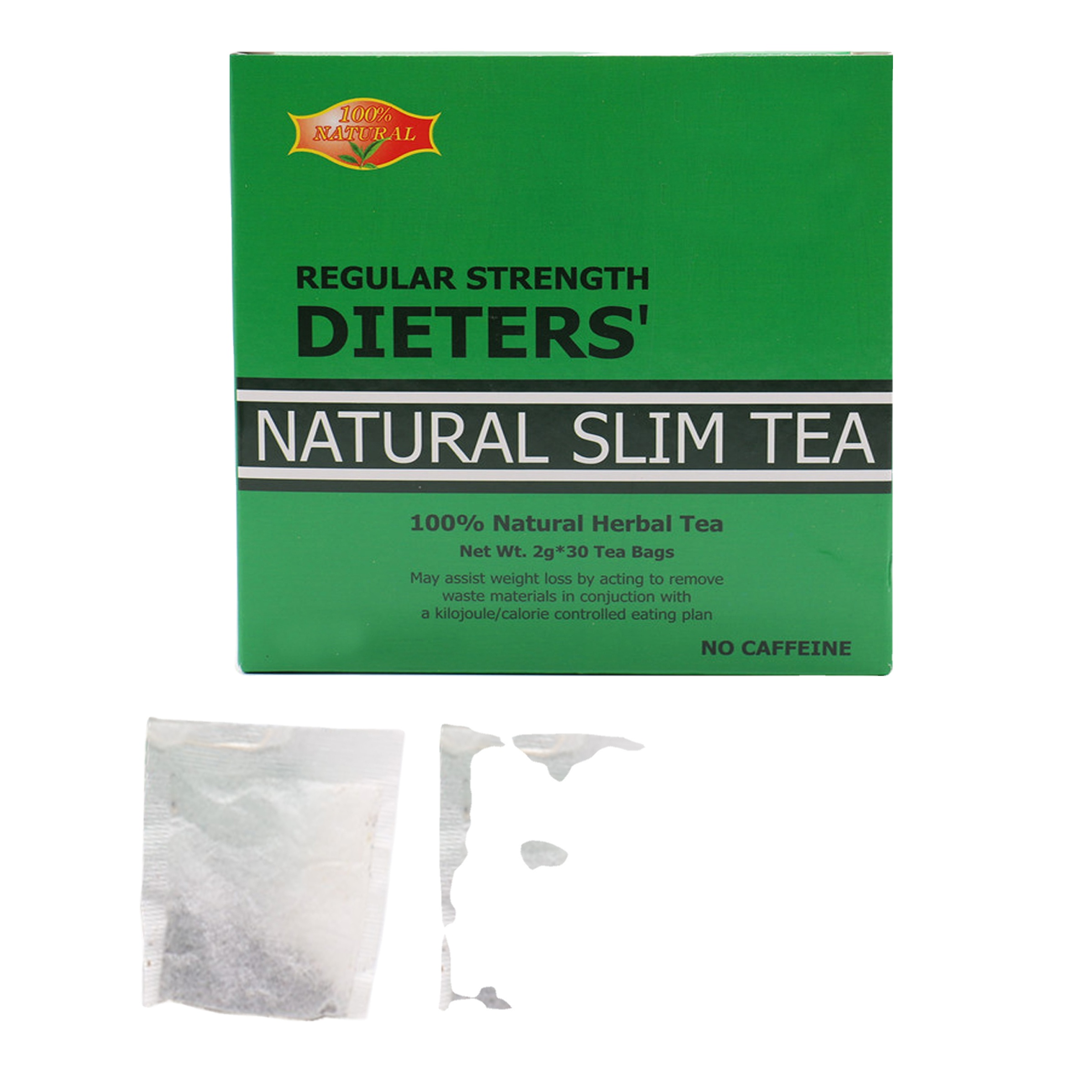 GMP Factory Quality Products Herbal Slim Tea - 4uTea | 4uTea.com