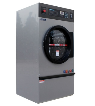 15kg laundry and industrial tumble dryer