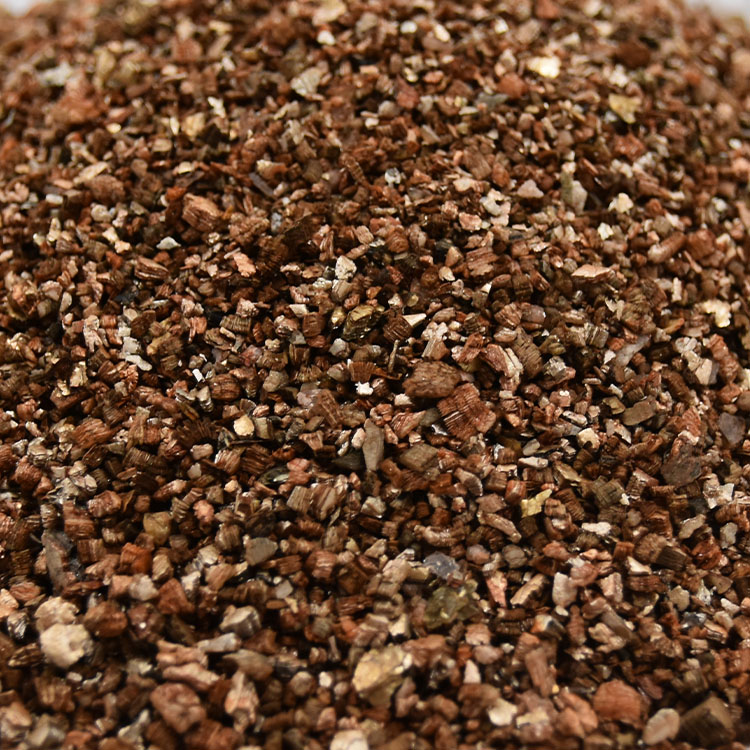 High quality Agricultural Gold Vermiculite Horticulture