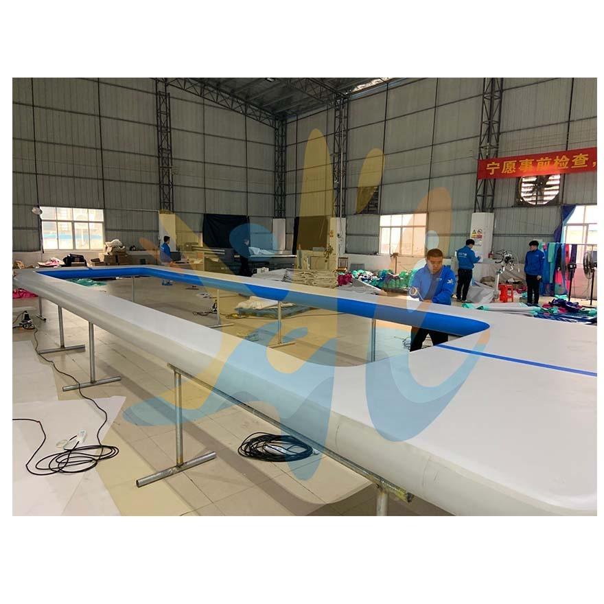 OEM&ODM factory price inflatable sea ocean pool for sale