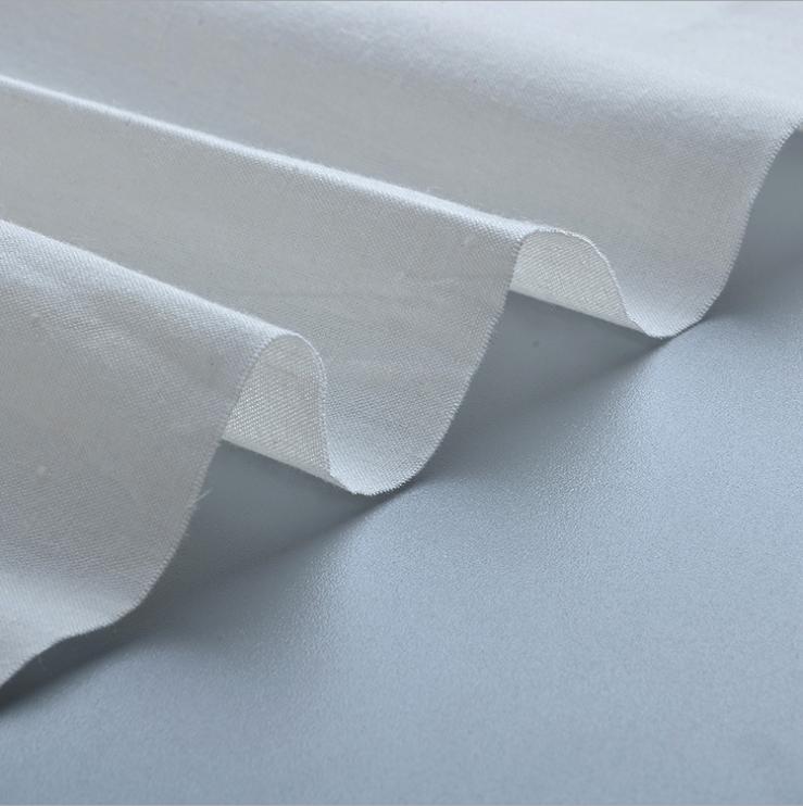 wholesale cheap t/c 80/20 45*45 110*76 63inch tc poplin grey fabric
